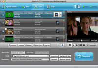 Aiseesoft WTV Convertisseur pour Mac