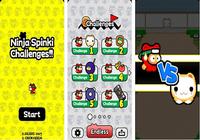 Ninja Spinki Challenges iOS