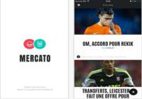 Mercato Android