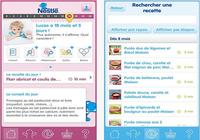 Nestlé Bébé iOS