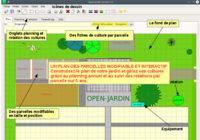 Openjardin version 1.06 2019