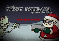 Happy Holidays Linux