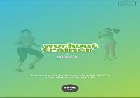 Les Entraînements: workout app