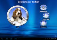 Devinez la race de chien