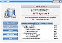 Spam-Aware