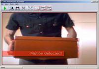 SGS HomeGuard Standard VMD software