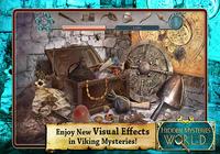 Hidden Object - Mystery Worlds