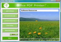 Office PDF Printer