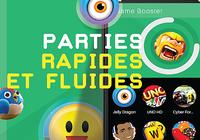 Game Booster - Accélérez