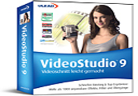 Ulead VideoStudio 9