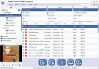 AnyMP4 Transfert iPod