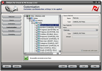 DBSync for Oracle and Access