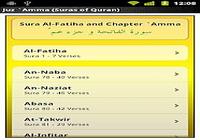 Juz Amma (sourates du Coran)