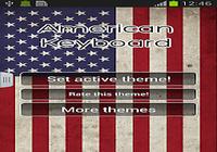 Clavier américain