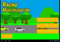 Racing Multiplication