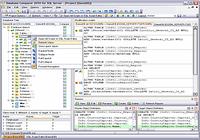 EMS DB Comparer for SQL Server