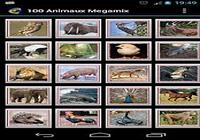 100 animaux Megamix (gratuit)