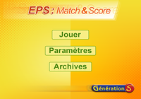 EPS : Match