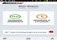 TAXIS G7 Particulier