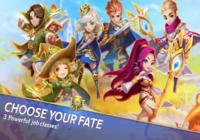 Legend Fantasy IOS