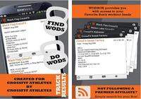 Wodbox iOS