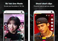 TikTok Lite Android