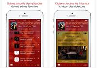 TV Show Tracker 3 iOS