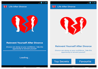 Life After Divorce Android