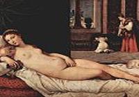 Art of Titian