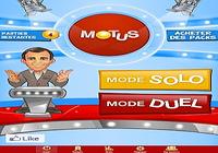Motus, le jeu officiel France2