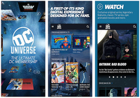 DC Universe Android