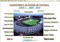 Ligue1 2009-2010