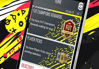 FIFA 20 Companion Android