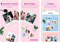LALALAB iOS