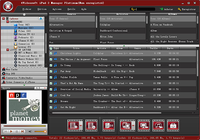 4Videosoft iPad 2 Manager Platinum