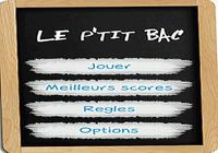 Le P'tit Bac (Nouveau)