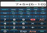 Calculatrice de maths