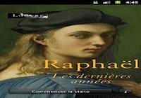 Raphaël, les dernières années
