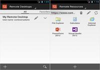 Microsoft Remote Desktop Android