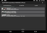 GPSTrackerSMS-Pro