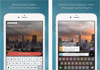 Periscope iOS