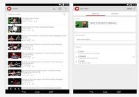 YouTube Creator Studio Android