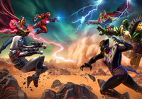 Marvel Realm of Champions iOS