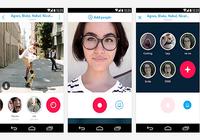 Skype Qik Android