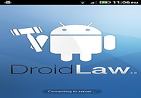 Legal Dictionary for DroidLaw