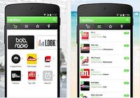 Radio.fr Android