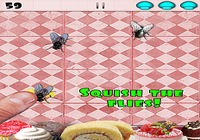Fly Smasher Top Free Game App