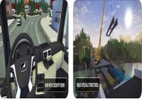 Construction Simulator 3 Lite iOS