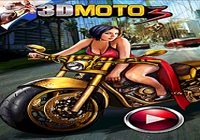 AE 3D Moto 3
