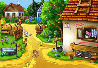 Sunny Village